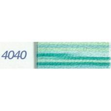 DMC muline kolorne varijacije 4040