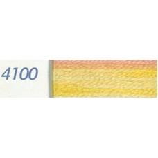 DMC muline kolorne varijacije 4100