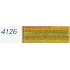 DMC muline kolorne varijacije 4126