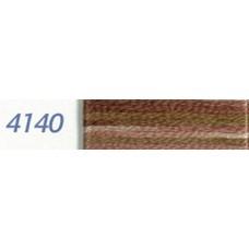 DMC muline kolorne varijacije 4140