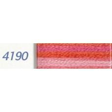 DMC muline kolorne varijacije 4190