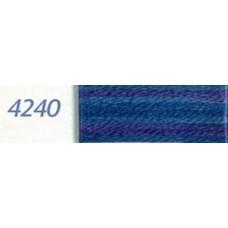 DMC muline kolorne varijacije 4240