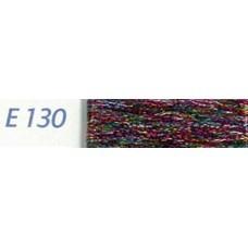 DMC muline metalik E130