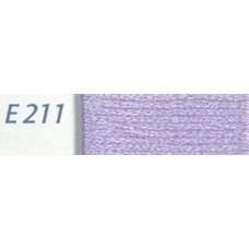 DMC muline metalik E211