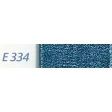DMC muline metalik E334