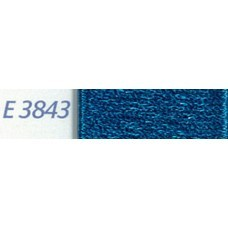 DMC muline metalik E3843