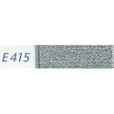 DMC muline metalik E415