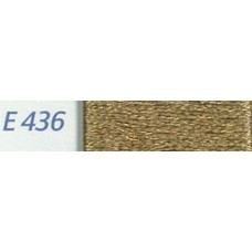 DMC muline metalik E436