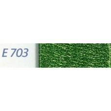 DMC muline metalik E703