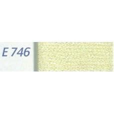 DMC muline metalik E746