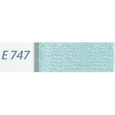 DMC muline metalik E747