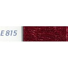 DMC muline metalik E815