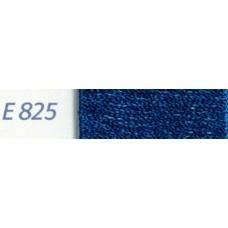 DMC muline metalik E825