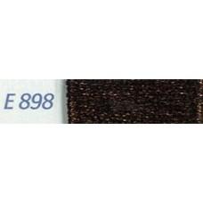 DMC muline metalik E898