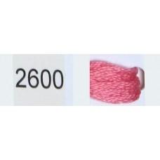 Ljubica 2600