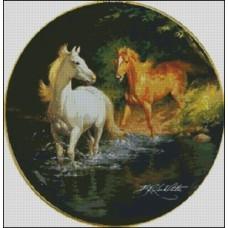NG010 Konji 1:1 (R36cm)