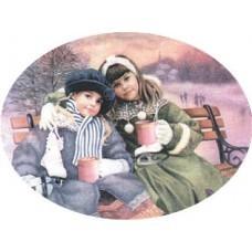 NG020 Zimska ljubav 1:1 (32x25cm)