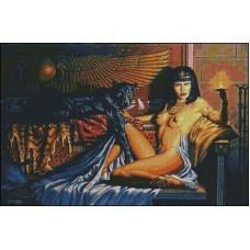 NG051 Kleopatra 1:1 (46x30cm)