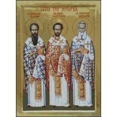 NG055 Sveta tri jerarha 1:1 (30x41cm)