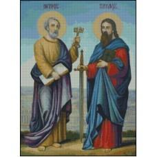NG067 Sveti Petar i Pavle 1:1 (24x32cm)