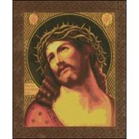 NG092 Isus 1:1 (25x31cm)