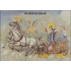 NG098 Sv. prorok Ilija 1:1 (58x42cm)