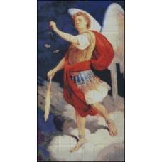 NG110 Sv. Arhangel Mihajlo (Uroš Predić) 1:1 (22x40)