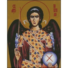 NG114 Sv. Arhangel Gavrilo 1:1 (29x37)