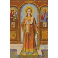 NG118 Sv.Stefan 1:1 (26x39cm)