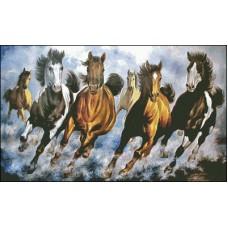 NG228 Konji u trku 1:1 (46x28)
