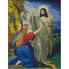 NG244 Vaskrsenje 1:1 (30x39cm)