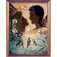 GOBLEN PAR064 ROMANTIKA (50x70cm)