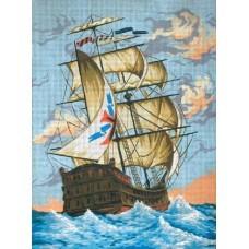 GOBLEN PAR140 BROD U BURI (35x50cm)