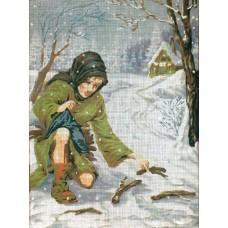 GOBLEN PAR151 SIROTICA (38x50cm)