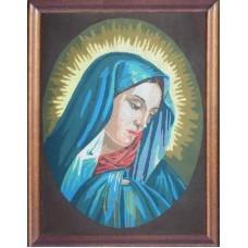 GOBLEN PAR154 MAJKA BOŽIJA (35x50cm)