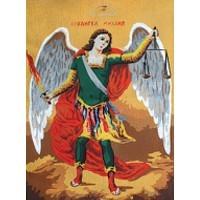 GOBLEN PAR162 ARHANGEL MIHAILO (36x50cm)