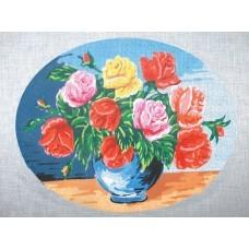 GOBLEN PAR207 MAĐARSKE RUŽE (33x24cm)