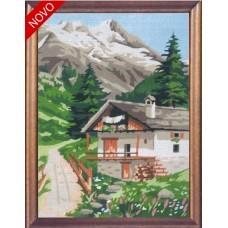 GOBLEN PAR346 PLANINSKI PEJZAŽ (36x50cm)