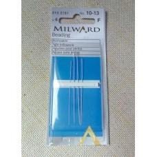 Igle za perlice - Milward
