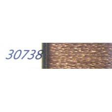 DMC muline rayon 1008 - 30738