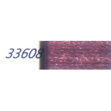 DMC muline rayon 1008 - 33608