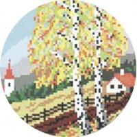 GOBLEN AN1282A BREZE (Prečnik 18cm)