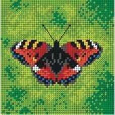 GOBLEN AN1823A LEPTIR (15x15cm)