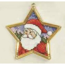 KO 6238 Zvezde - Deda Mraz (9x9)