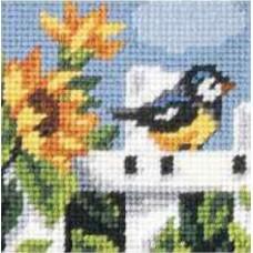 KO 9604 Ptičica (16,5x16,5)