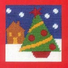 Božićna jelka 2